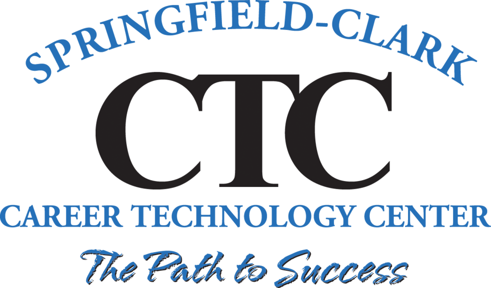 Clark Career Technology Center Logo