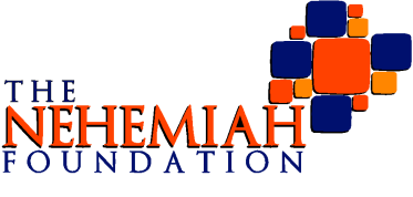 The Nehemiah Foundation Logo