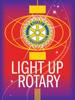 Springfield Rotary Club Logo